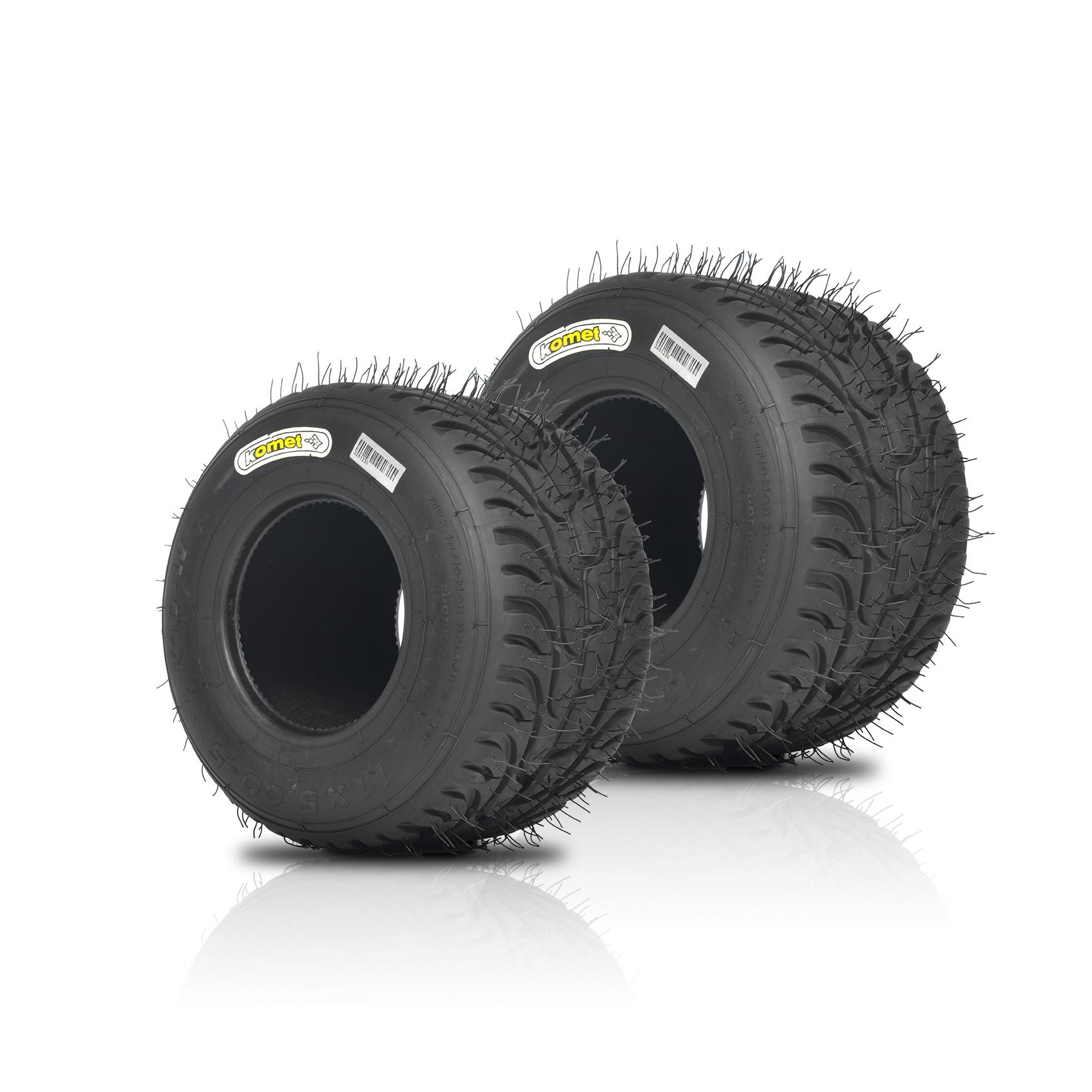 IAME KARTING | Komet Racing Tyres k1D-W