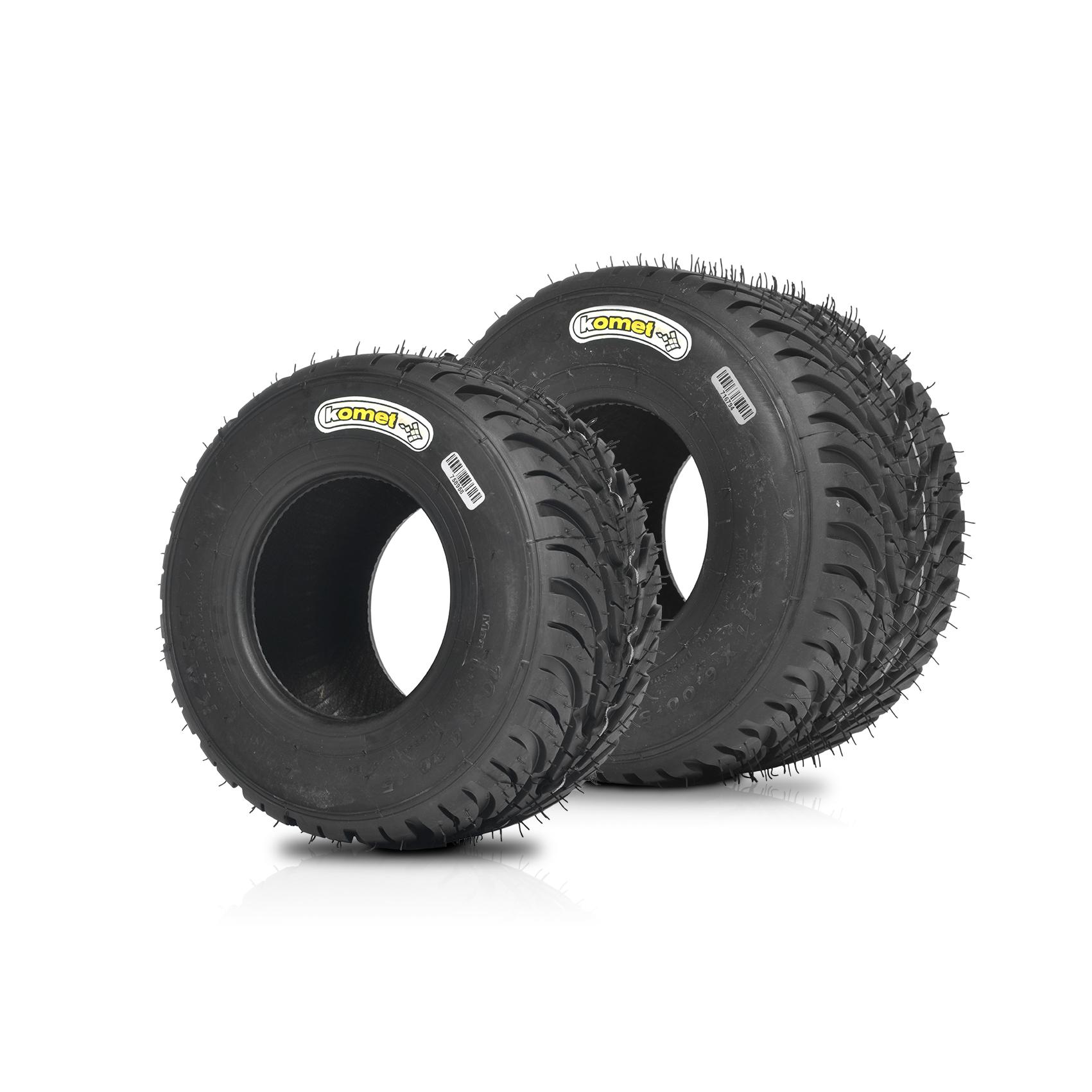 IAME KARTING | Komet Racing Tyres k1W